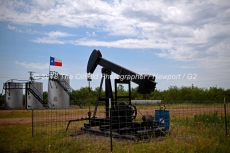 Newport Operating imagery photographed June 7, 2018 in Burkburnett TX. CREDIT: James Durbin / TheOilfieldPhotographer.com